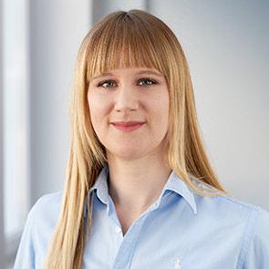 Peto Treuhand AG - Melissa Hänni